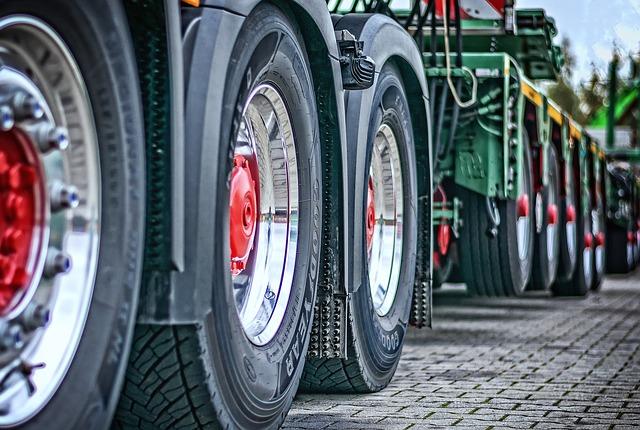 Expertos en transporte y logistica