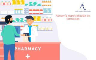 Asesoria para farmacias experta