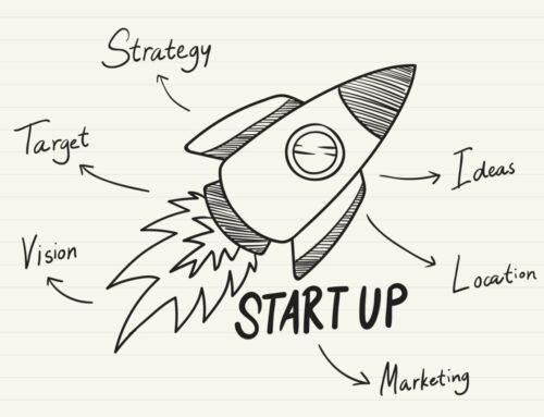 Cómo empezar un negocio