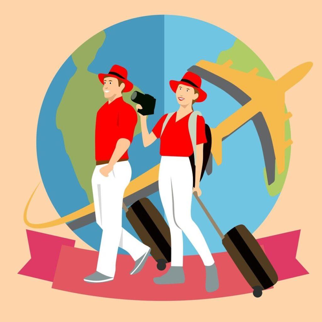 Asesores agencias de viajes