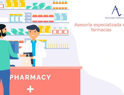 Asesoría especializada en farmacias