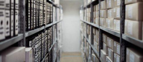 Cuanto tiempo guardar documentación de empresa