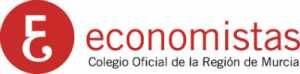 Economistas en Murcia. Colegio de economistas Murcia Logotipo
