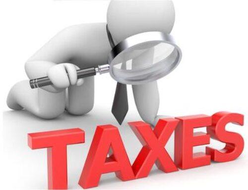 Opciones en los pagos fraccionados del mes de mayo. Novedades