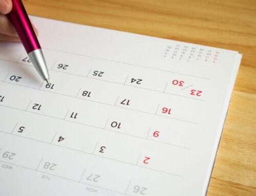 Ampliación de plazos para Autoliquidaciones : hasta el 20 de mayo