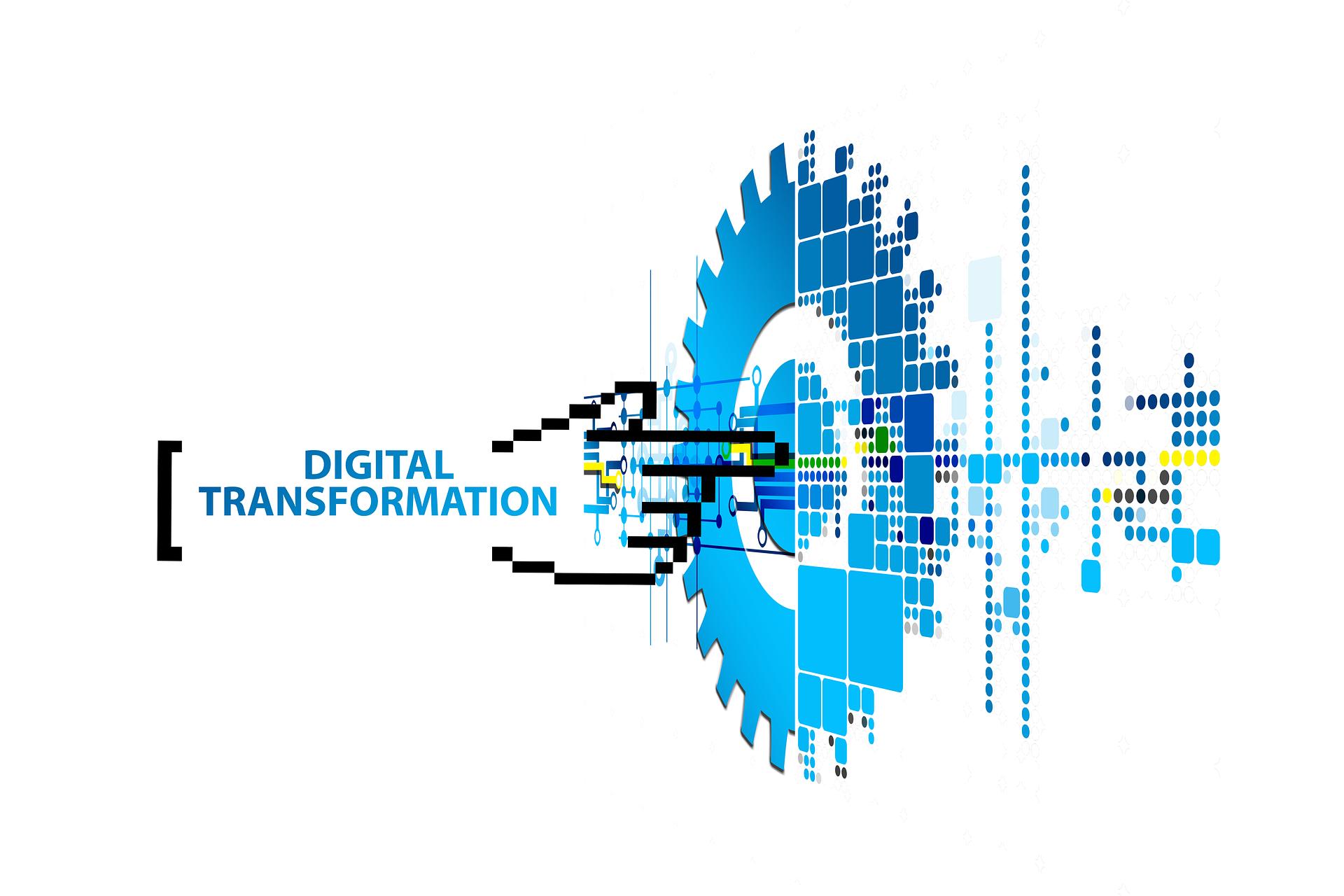 Transformación digital de su empresa